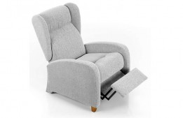 Sillones relax baratos online muebles boom muebles boom - Sillon relax moderno ...