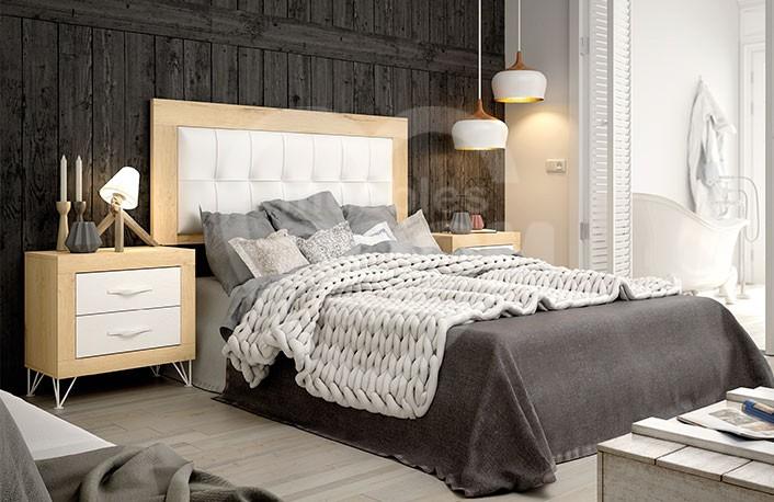 Dormitorios matrimonio 002.217