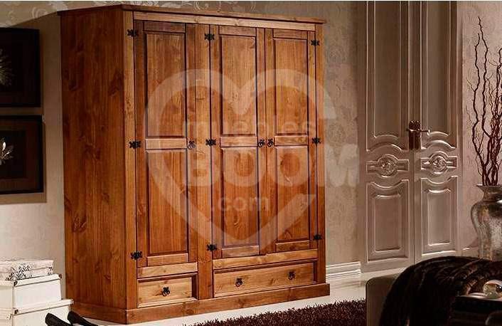 Armarios 3 puertas y cajones 059-027