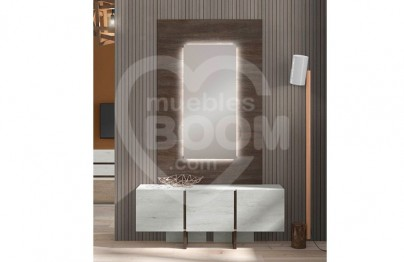Recibidores con mural espejo 284-060 REC MOD 28