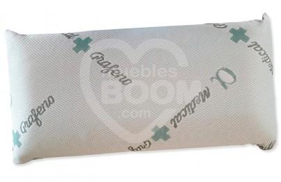 Almohadas viscoelástica con grafeno 012-954