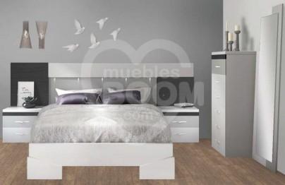Dormitorios matrimonio 284-025 MAT MOD 31