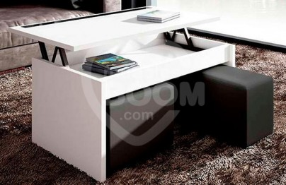 Mesas centro elevables 350-016