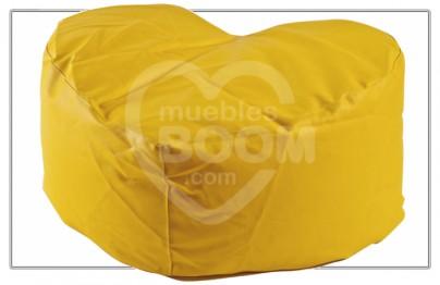 Puff corazon amoldable 006-016