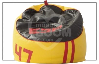 Puff sillon amoldable ESP 006-016