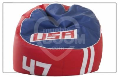 Puff sillon amoldable USA 006-016