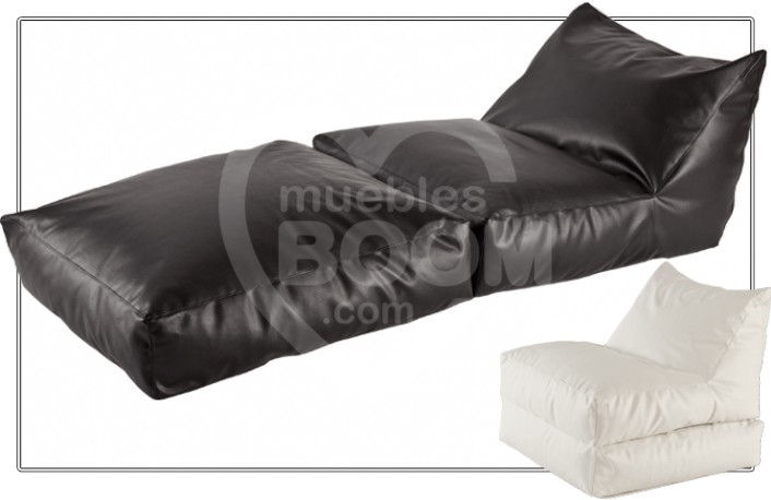 Puff cama plegable 006-016