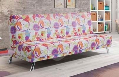 Sofás cama sistema clic clac 006-022