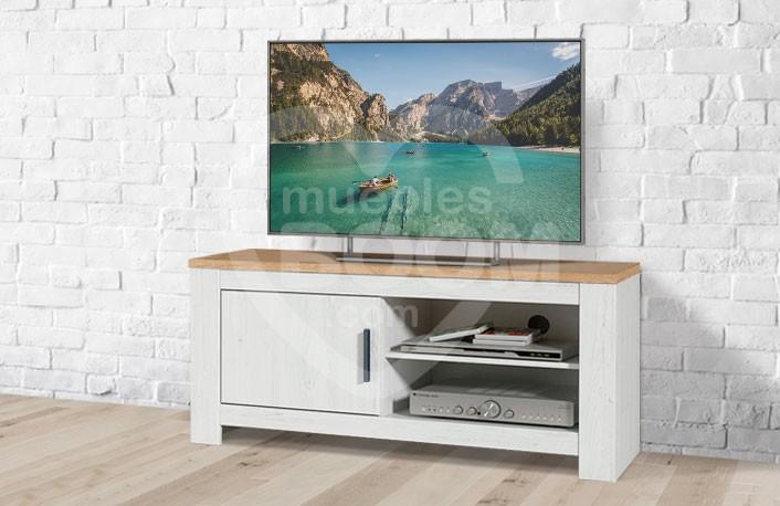 Muebles TV con 1 puerta 012.026