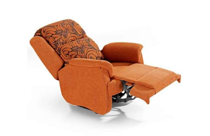 Sillon relax reclinable varios tapizados 039 sil rel 22 for Sillon reclinable