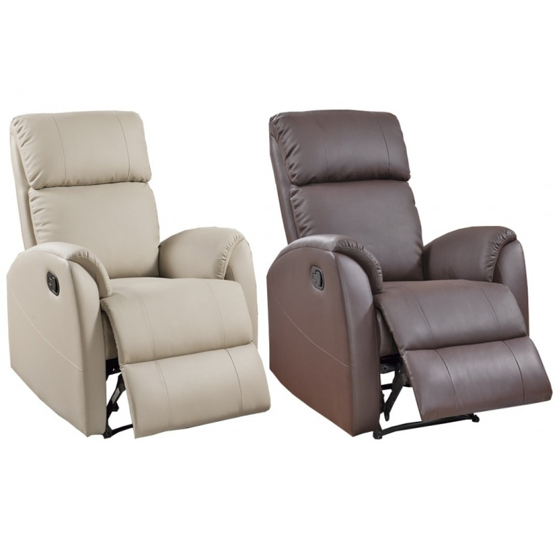 Sillones relax muebles boom 012 sil rel 07 for Sillon relax madera