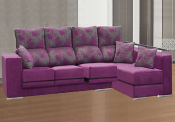 CHAISELONGUE EXTRAIBLE Y RECLINABLE31 OFE BOM 03