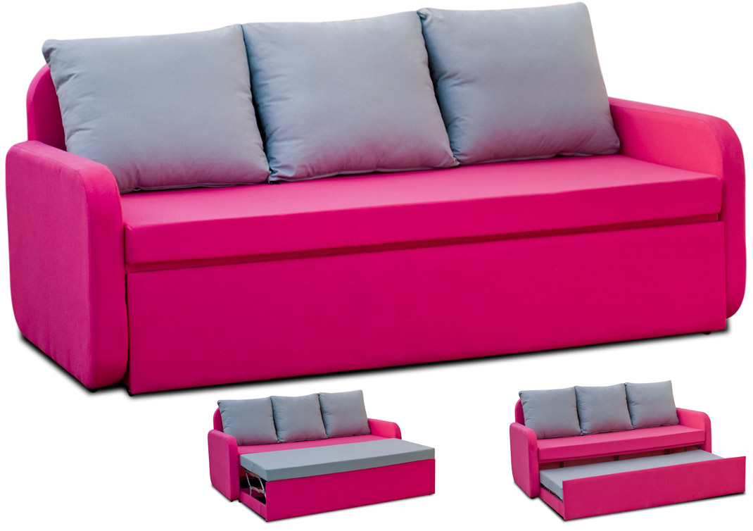 Tipos de sof blog de decoraci n de muebles boom for Sofas pequenos y comodos