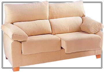 SOFA EXTRAIBLE Y RECLINABLE062 SOF MOD 04 1