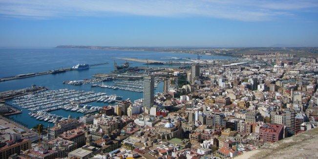 Muebles Boom en Alicante