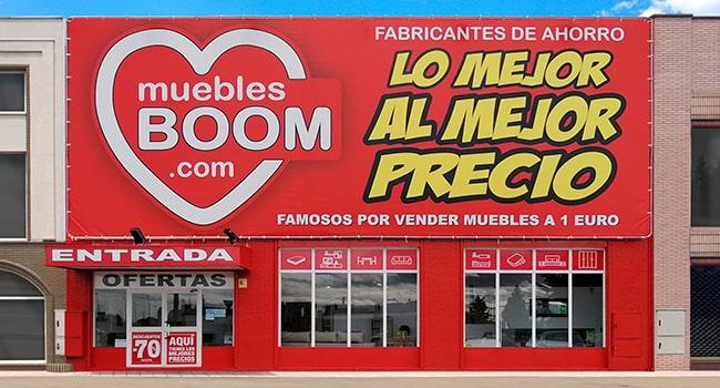 Muebles Boom en León