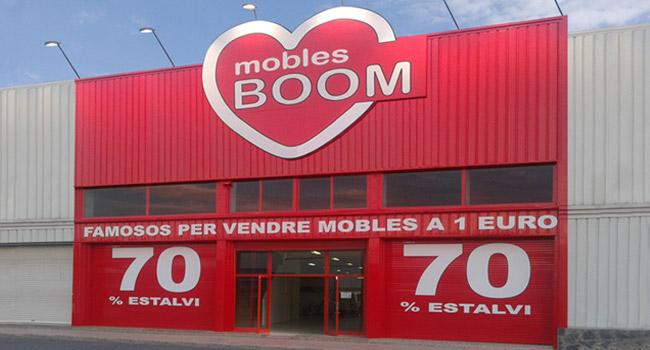 Muebles Boom En Alcarrás   Lleida