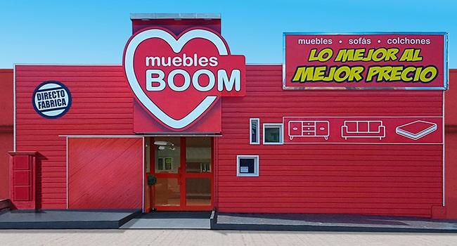 Tiendas de muebles en medina de campo valladolid sof s for Muebles boom madrid
