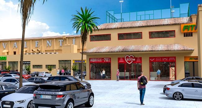 Muebles Boom en Sant Pere de Ribes - Vilanova