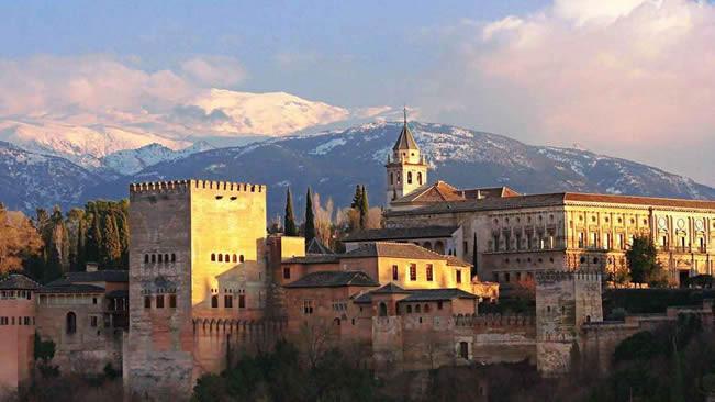 Tienda de Muebles en Granada