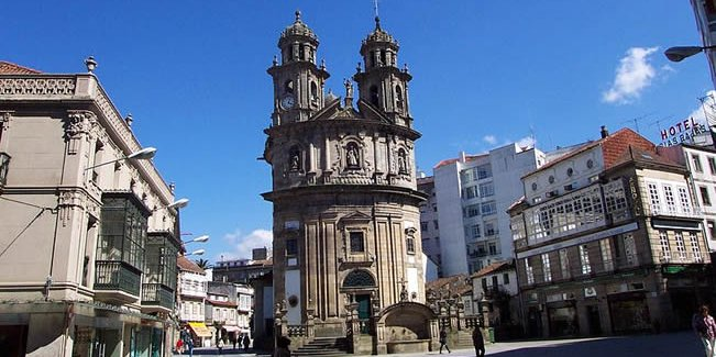 Muebles Boom en Pontevedra