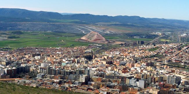 Muebles Boom en Ciudad Real, Puertollano