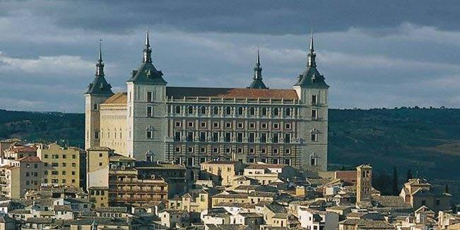 Muebles Boom en Toledo