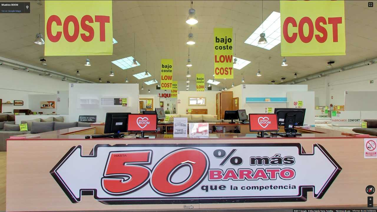 Tiendas De Muebles En Lugo Sof S Colchones Muebles Boom  # Muebles Rastro Granada