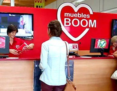 Muebles 70 dto sof s colchones muebles boom for Muebles boom puertollano