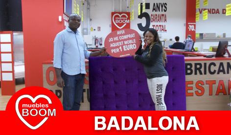 Muebles BOOM - Muebles a 1 euro Badalona