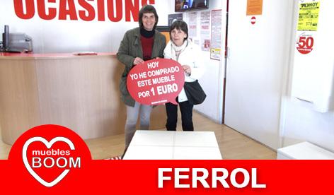 Muebles tiendas de muebles en europolis las rozas for Muebles baratos ferrol