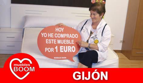 Muebles BOOM - Muebles a 1 euro Gijón