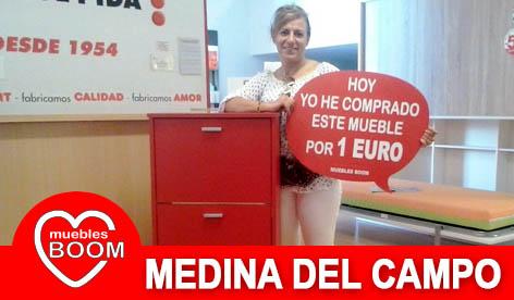 Muebles BOOM - Muebles a 1 euro Medina