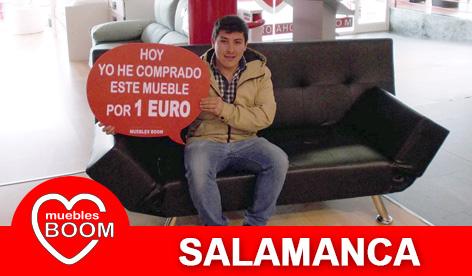 Muebles BOOM - Muebles a 1 euro Salamanca