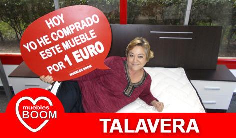 Muebles BOOM - Muebles a 1 euro Talavera