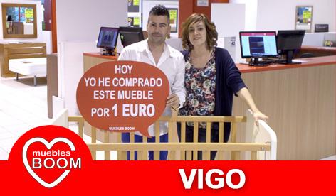 Muebles BOOM - Muebles a 1 euro Vigo